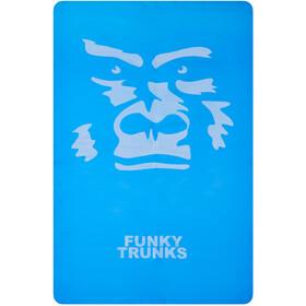 Funky Trunks Chamois Sports Ręcznik, the beast